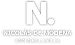 Logo Nicolás de Módena