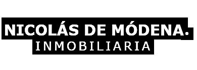 Nicólas de Módena Inmobiliaria