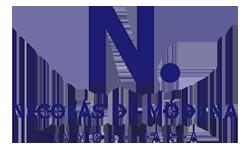 Logo Nicólas de Módena Inmobiliaria