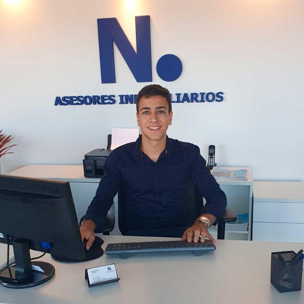 Nicolás  Vazquez