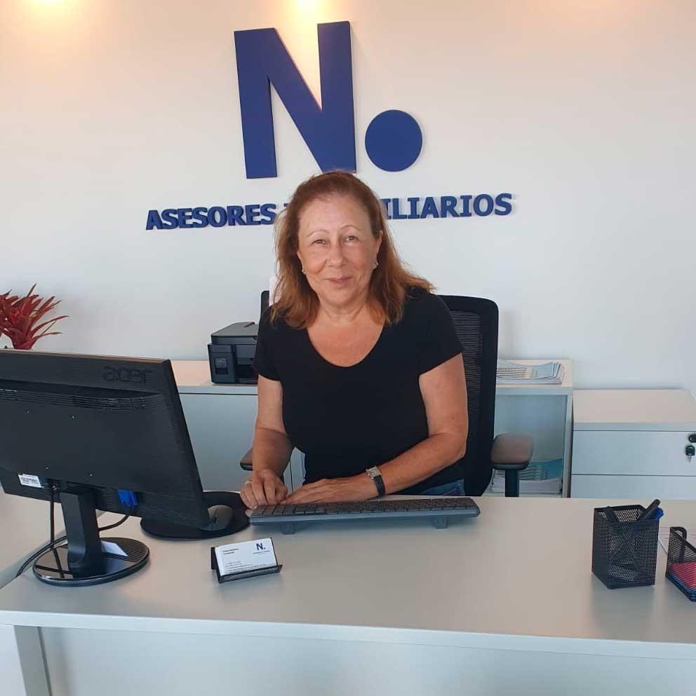 Nora Cóccaro