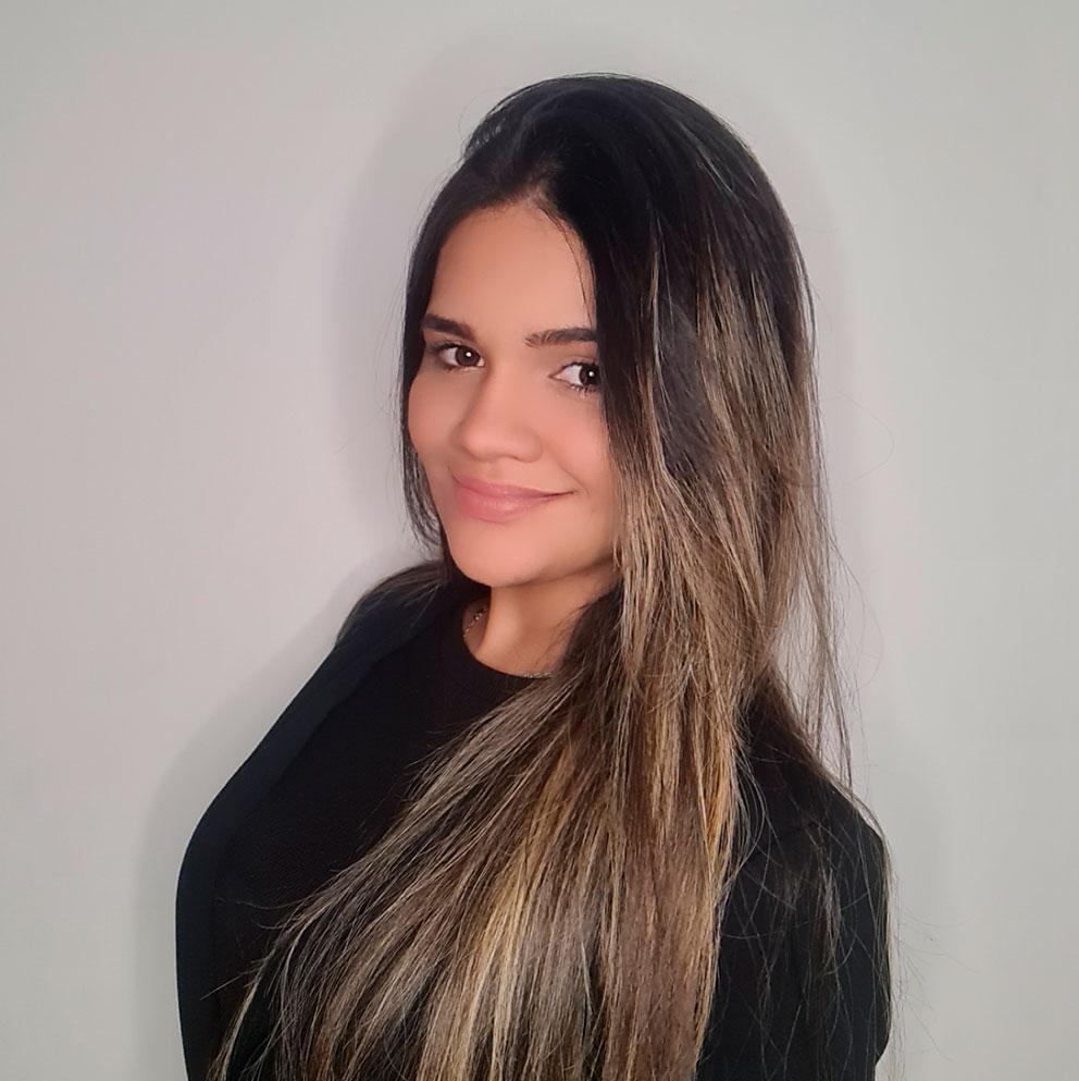 Rossana Ibarra