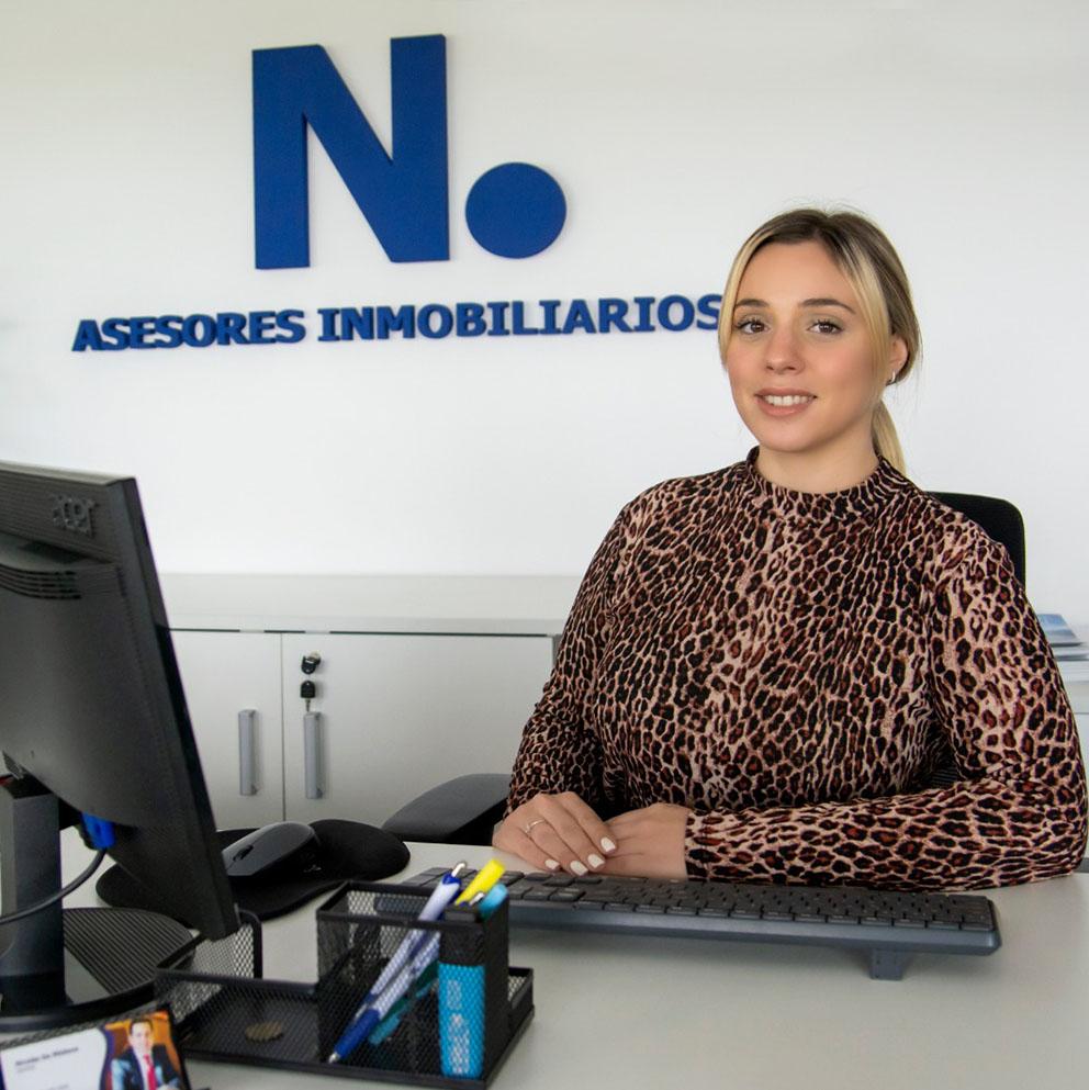Victoria Alvarez Amarilla